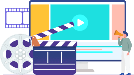 5-minute video creation