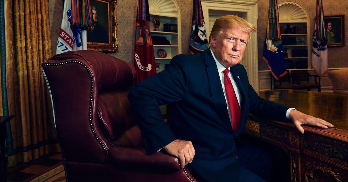 According To Trump, Winning Is Always Easy