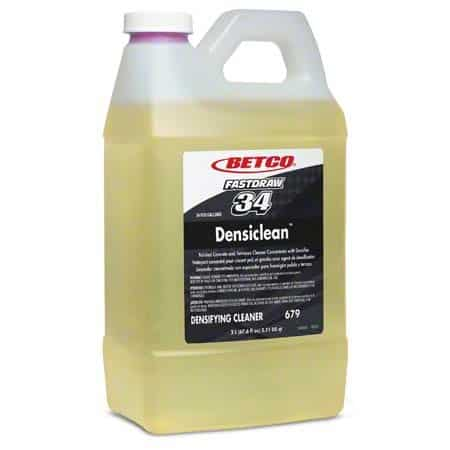 BETCO INDUSTRIES Concrete cleaner 2L Fastdraw Densiclean, 1CS