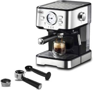 Barsetto single-serve coffee maker