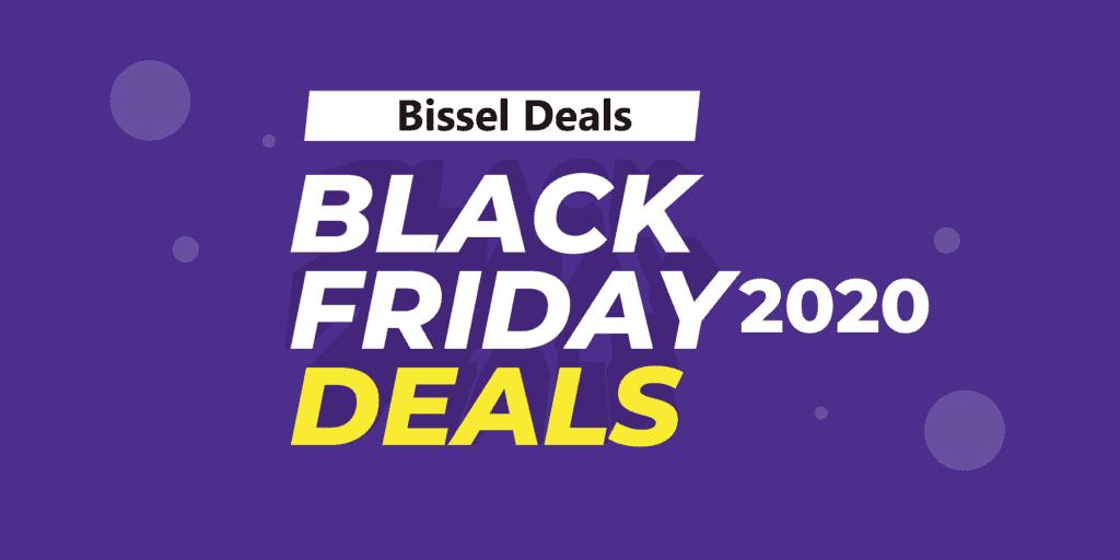 Best Black Friday (2020) Bissel Deals On Amazon