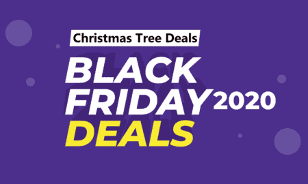Best Black Friday (2020) Christmas Tree Deals On Amazon