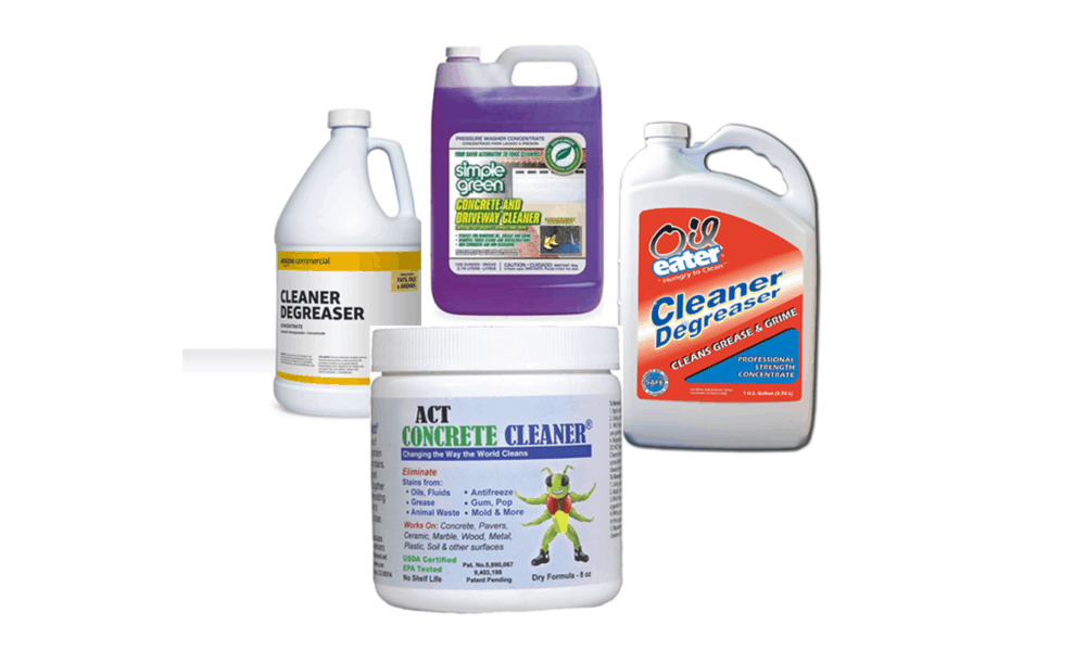 Best Concrete Cleaners To Buy Online Reviewed