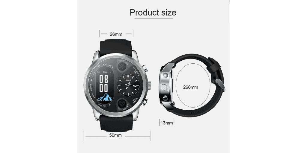BiT Watch features