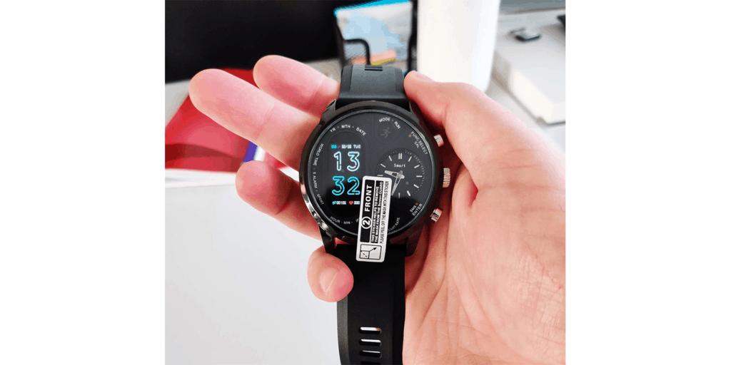 BiT Watch lightweight