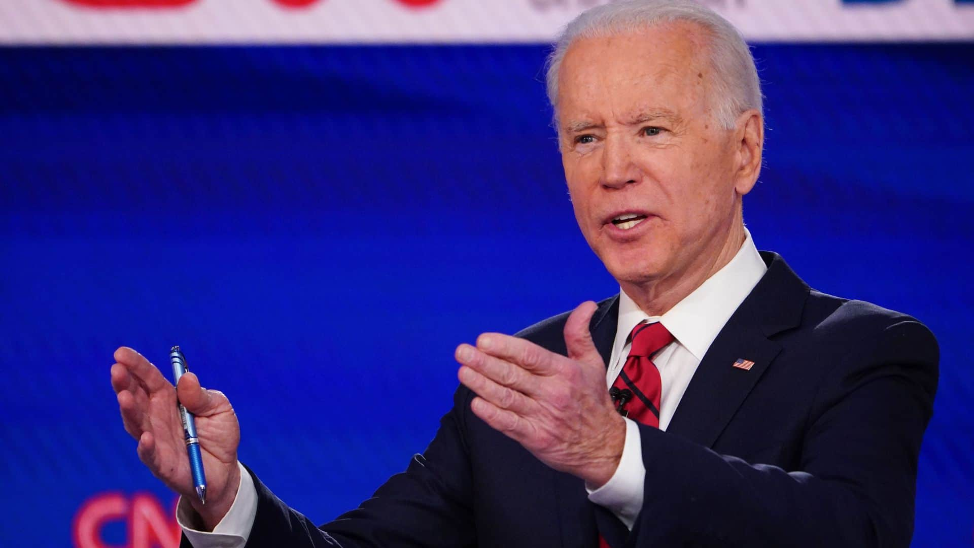 Biden Is Going To Win And Become The New President