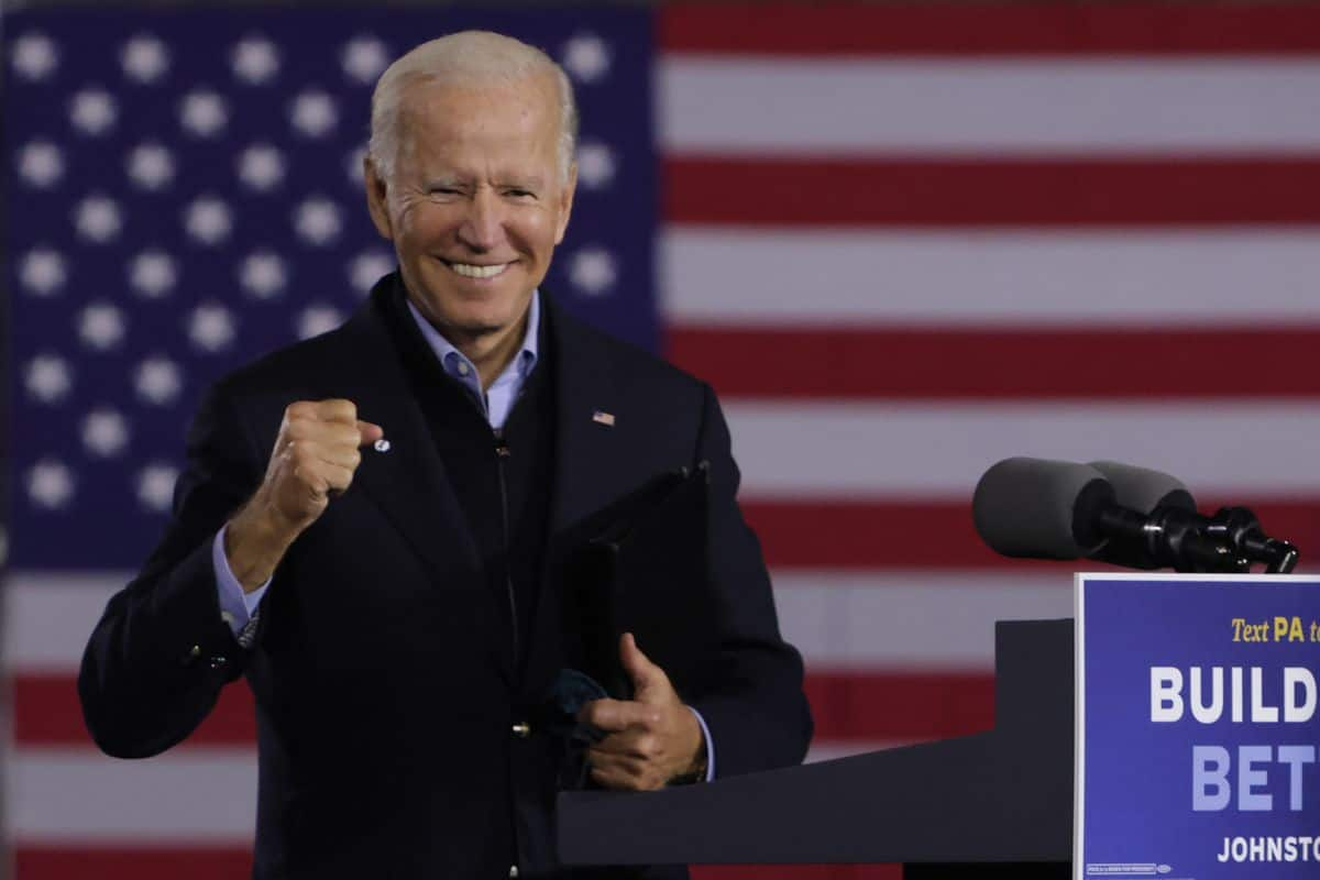 Biden Will Have To Prove Himself By Tackling The Healthcare First.