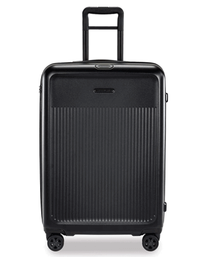 Briggs and Riley Sympatico Hardside Large spinner luggage