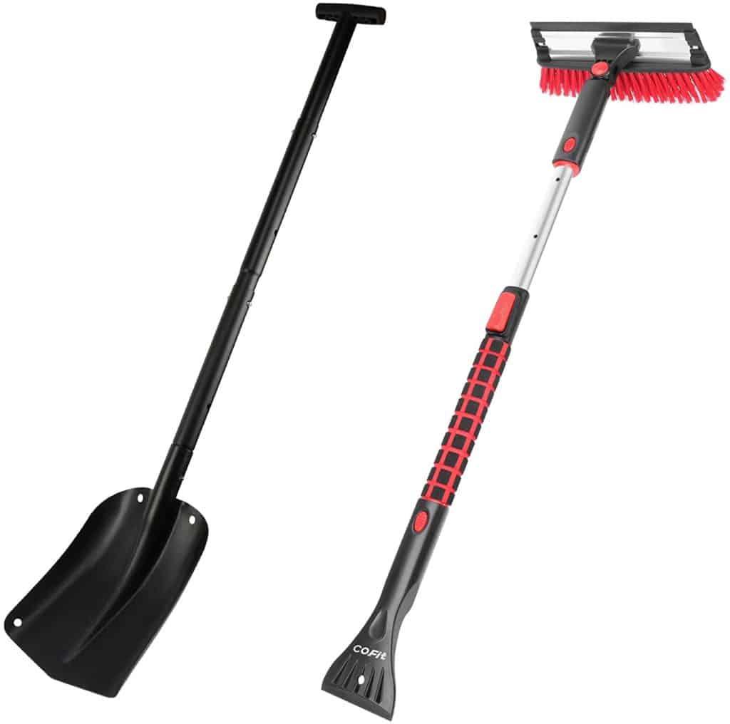 COFIT-43-Retractable-Snow-Shovel