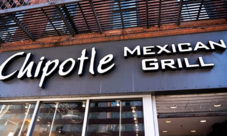 Chipotle Mexican Grill Opens First Digital Only Restaurant In NewYork