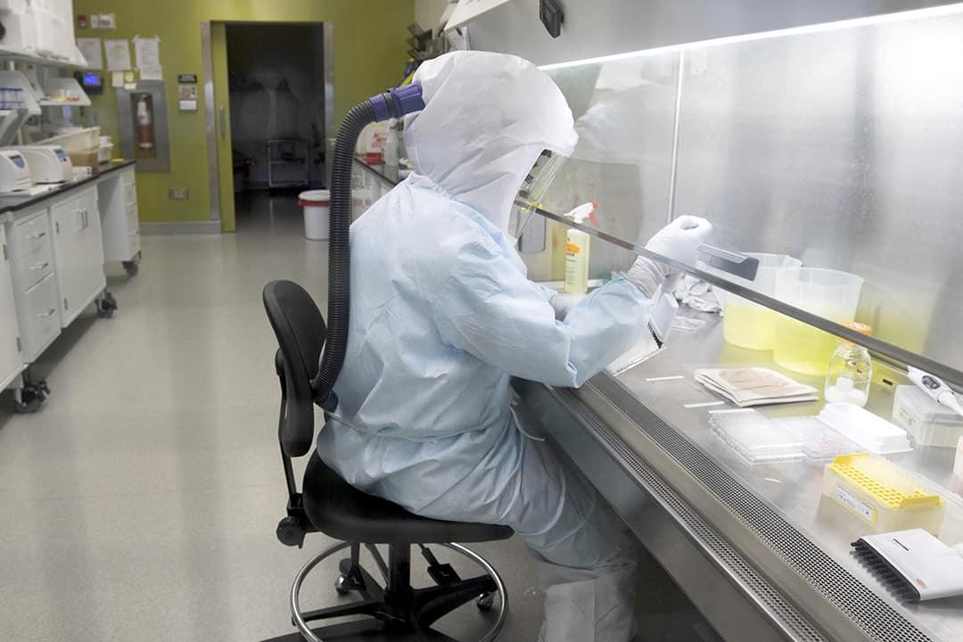 Coronavirus Vaccine Is What The World Wants Now