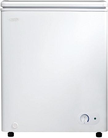 Danby DCF038A2WDB-3 3.8 cu.ft. Chest freezer