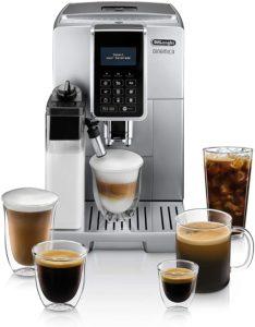 De'Longhi ECAM35075S1 Fully Automatic Espresso Machine