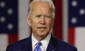 First Time In His History : Joe Biden's vote threshold