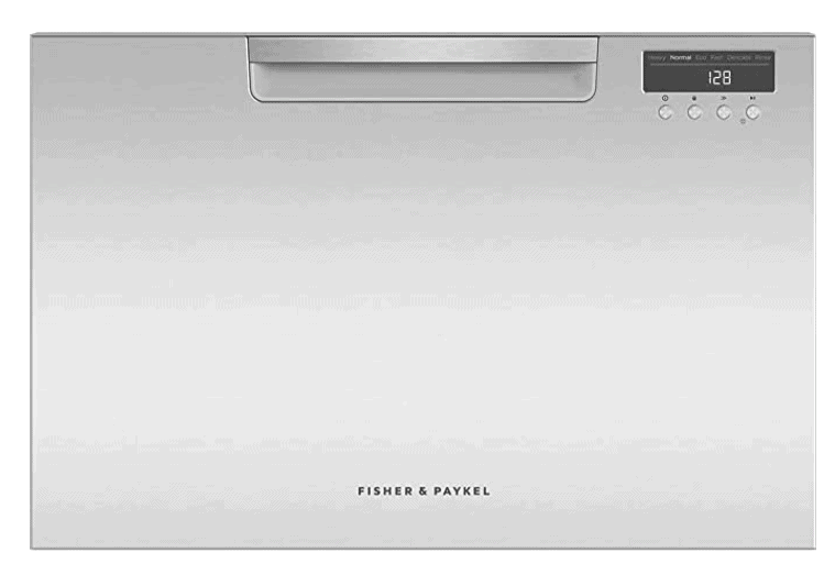 Fisher Paykel DD24SAX9N 24 inch Drawer full console Dishwasher