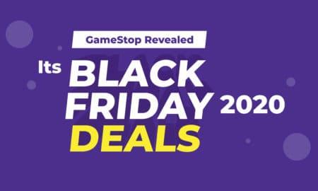 GameStop-Revealed-Its-Black-Friday-2020-deals