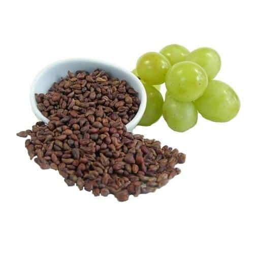 Grape-seeds