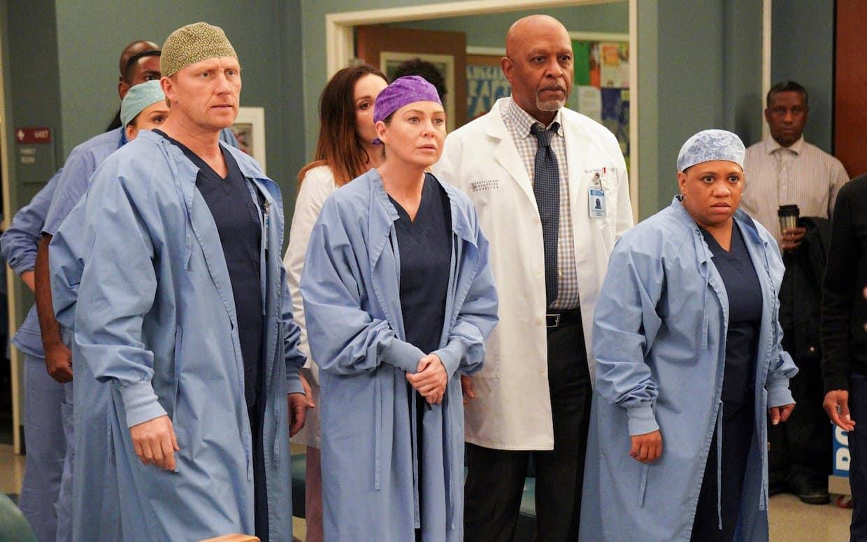 Grey's Anatomy Season 17 Was Dedicated To Health Workers
