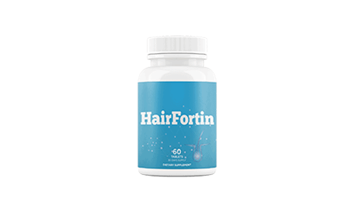 Hair Fortin review