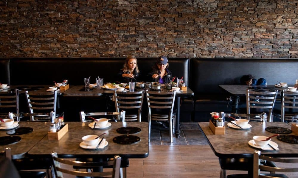 Health Officials Worried About Covid 19 Spread At Restaurants
