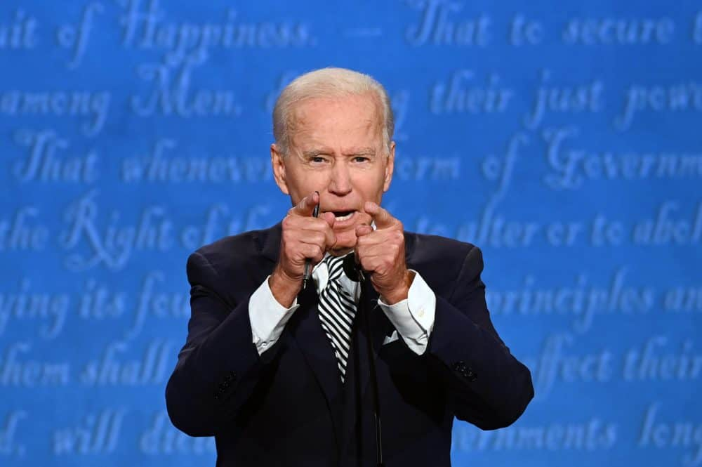 How Did The Tables Turn For Biden?