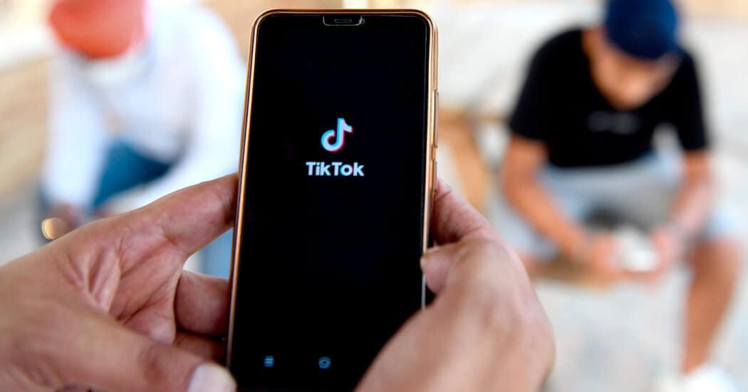 How TikTok, Parler And Gab Apps Handle Misinformation