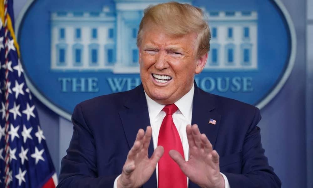 How Trump's Policies Will Get Impacted Under Biden Rule