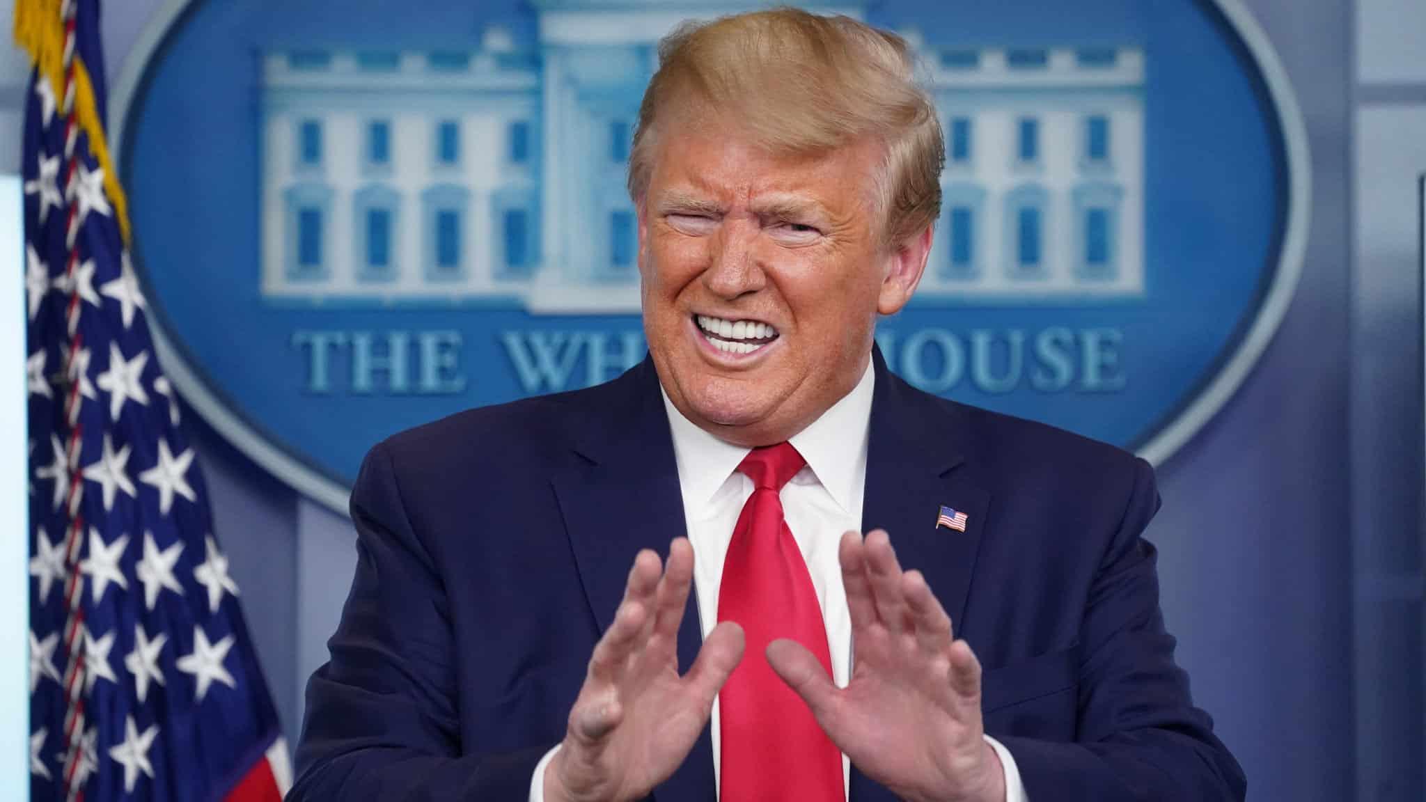 How Trump's Policies Will Get Impacted Under Biden Rule?