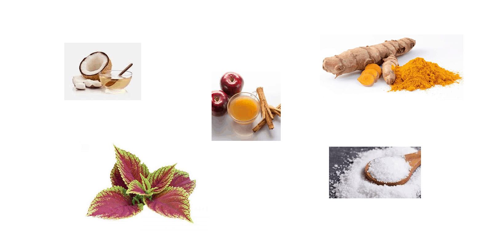 Keto Easy ingredients