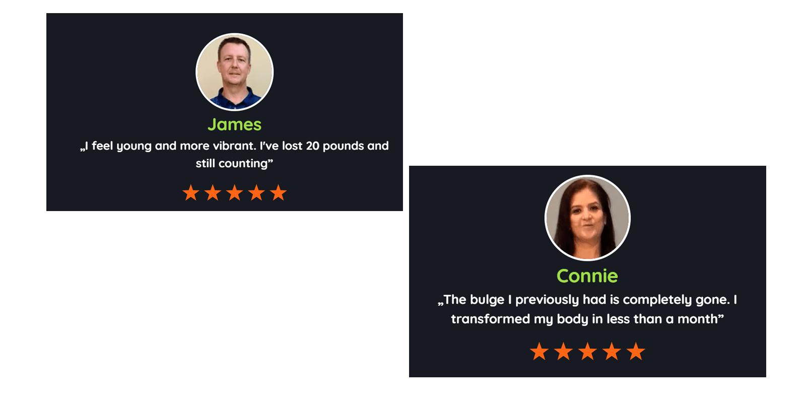 Ketosis now customer reviews