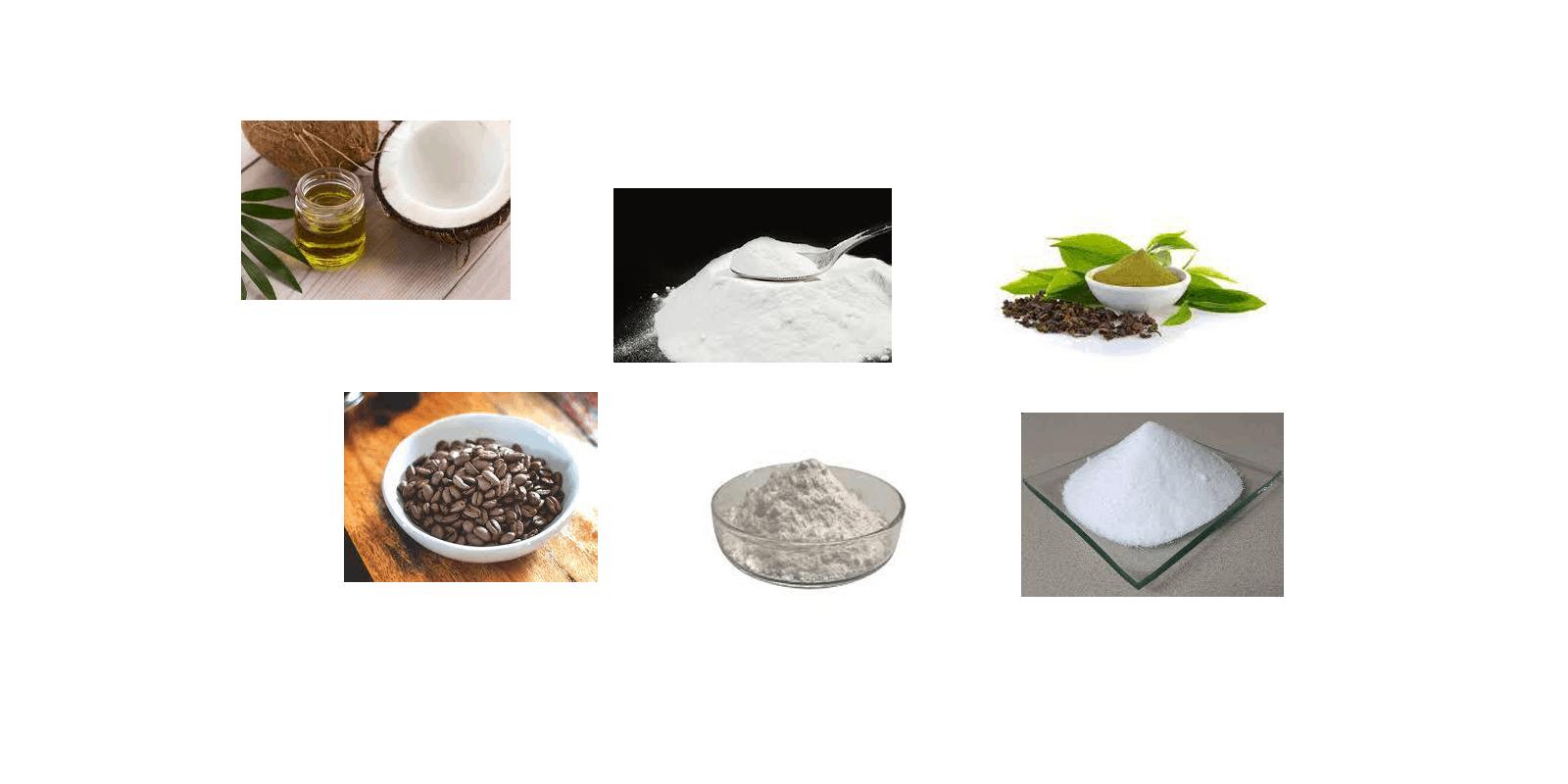 Ketosis now ingredients