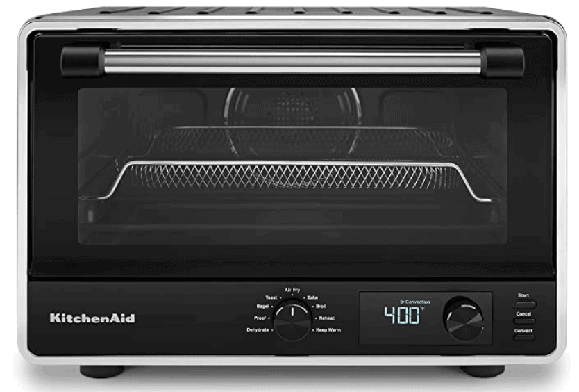 KitchenAid KCO124BM Digital Countertop Oven