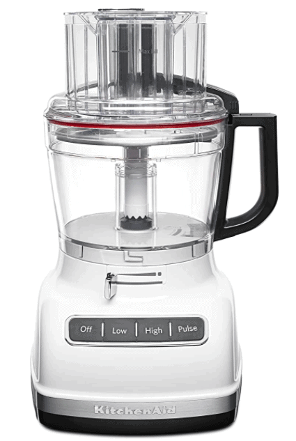 KitchenAid KFP1133WH 11-Cup Food Processor