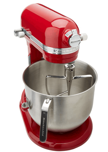 KitchenAid KSM8990ER Countertop Mixer