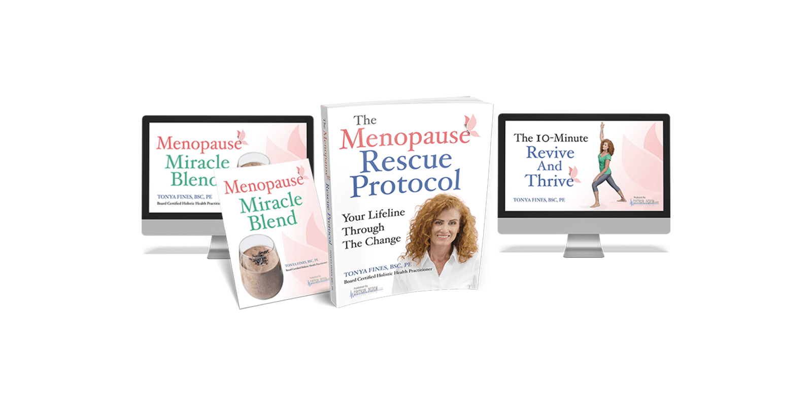 Menopause Rescue Protocol review