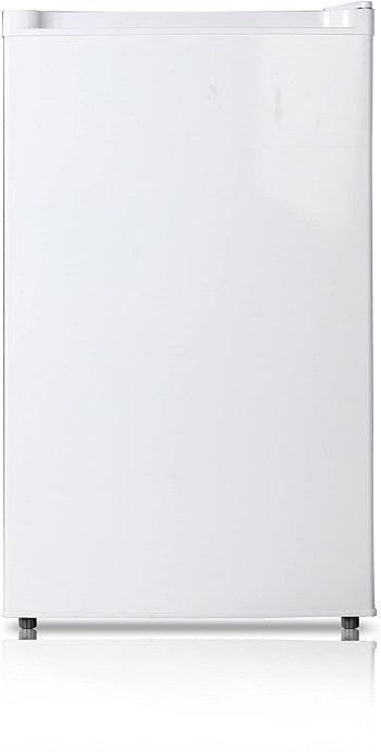 Midea WHS-109FW1 Upright Freezer, 3.0 cu.ft
