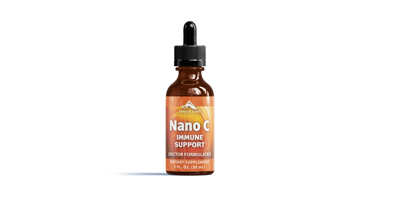 Nano C Immune Support review