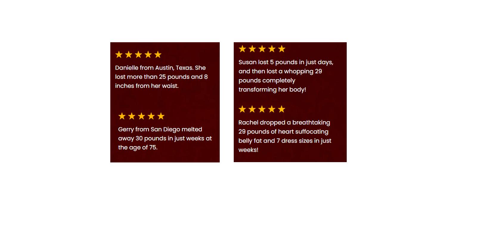 Nitrilean customer reviews