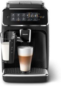 Philips 3200 series fully automatic espresso machine