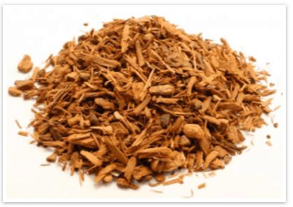 Pygeum Africanum Bark Powder