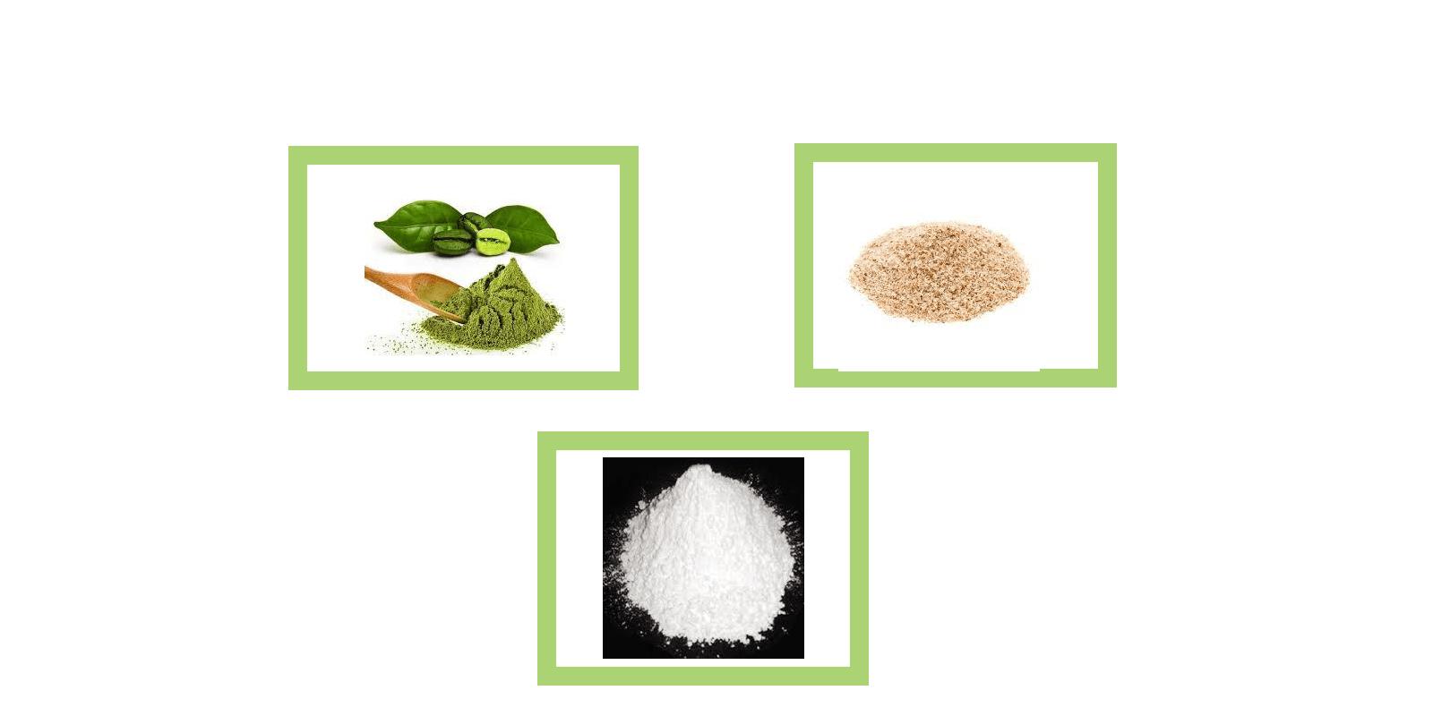 ReNew Supplement ingredients