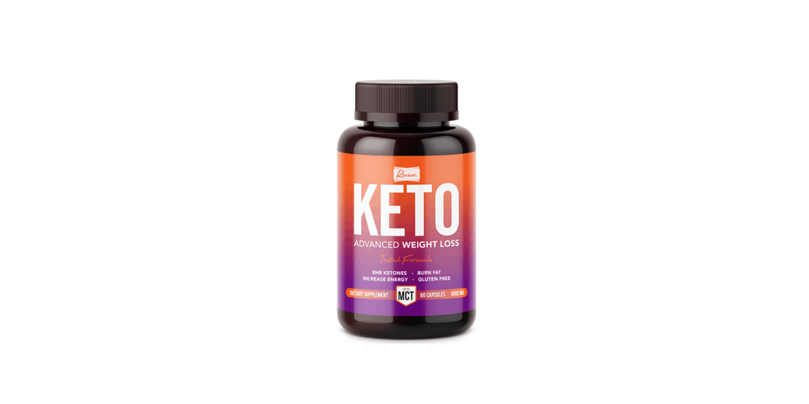 Revive Keto reviews