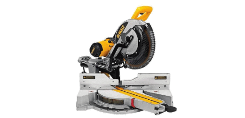 Rolling Miter Saw Stand
