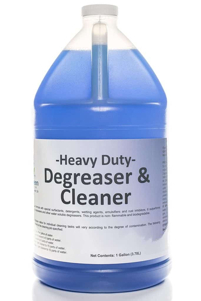 Simply Kleen Heavy Duty Cleaner and Degreaser