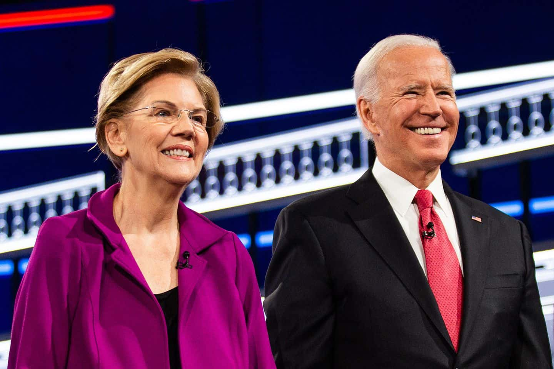 The Accomplishment Of Biden With Senate