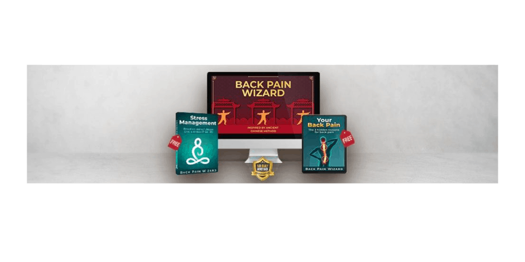 The-Back-Pain-Wizard-Reviews