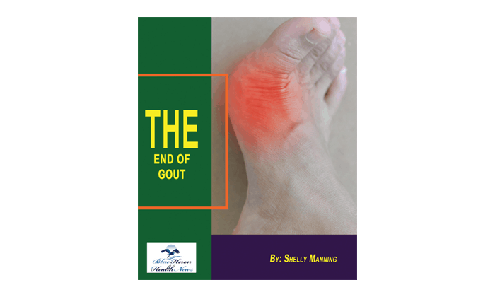 The-End-of-Gout-reviews