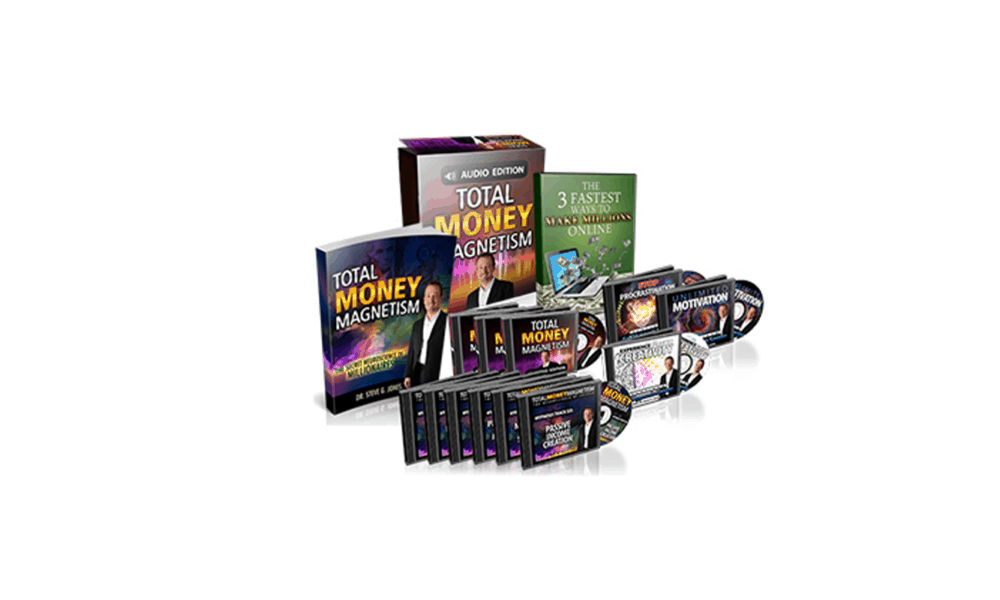 Total Money Magnetism reviews