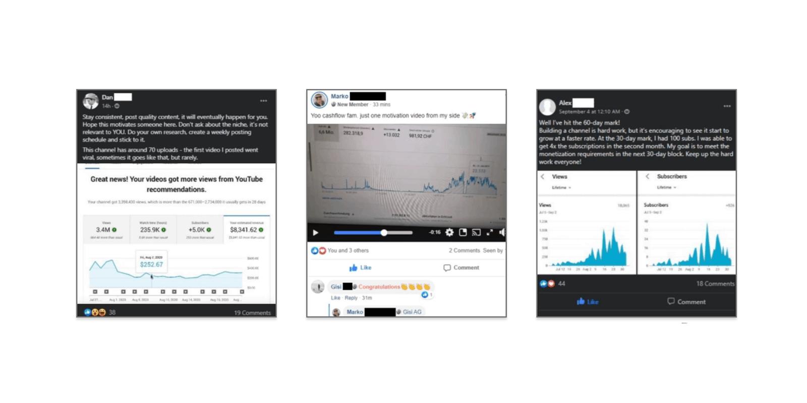 Tube Mastery And Monetization Youtube customer reviews