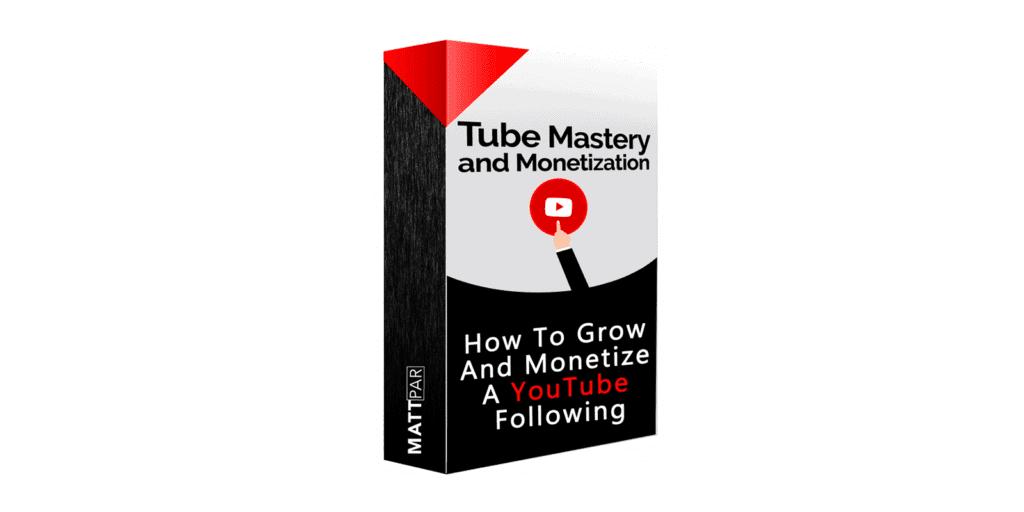 Tube Mastery And Monetization reviews